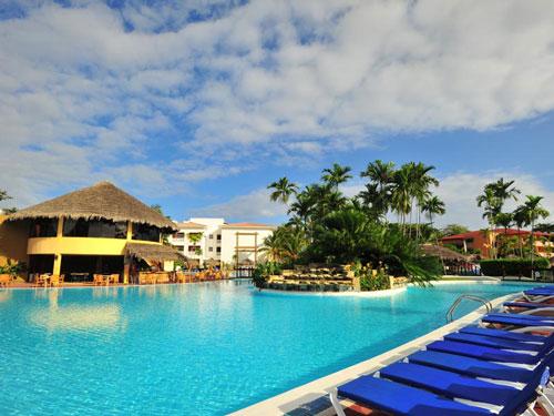 Dominican Republic Be Live Grand Marien Hotel All Inclusive Puerto Plata